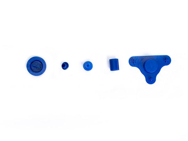 液压泵塑料盖